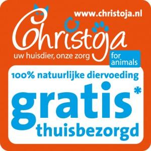 Christoja sticker
