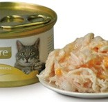 Brit care Cat kippenborst & kaas 80 g