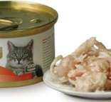 Brit Care Cat kippenborst 80 g
