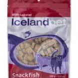 Icelandpet Kreeft beloning voor de kat 100 g