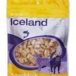Icelandpet Witvisfilet beloning voor de kat 100 g