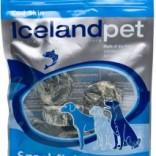 Icelandpet Kabeljauw huid voor de hond 50 g