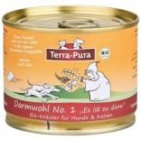 Terra Pura BIO Darm OK No.1 (diarree)80 g