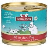 Terra Pura BIO Topfit! (herstel ziekte, energiegebrek) 80 g