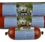 Carnis houdbare vleesworst 100% Konijn