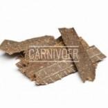 Carnivoer Reevlees strips 125 g