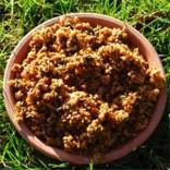 Bio-Ron biologische groenten Bokashi 750 g