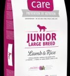 Brit Care Junior Large Breed vanaf 25 kg lam & rijst