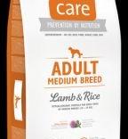 Brit Care Adult Medium Breed 10-25 kg Lam & rijst