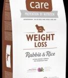 Brit Care Adult All Breed Konijn & rijst voor honden met overgewicht