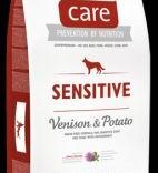 Brit Care Adult All Breed Hert & aardappel voor zeer gevoelige honden