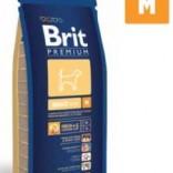 Brit Premium Adult Kip 15 kg zak Medium Breed 10-25 kg