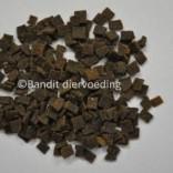 Bandit Kattenknabbels wildvlees 30 g