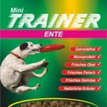 Wallitzer Mini Trainer Eend 200 g