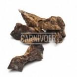 Carnivoer runderlong 250 g