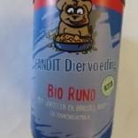 Bandit biologische blikvoeding Rund 400 g
